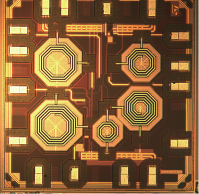 Adaptive/Reconfigurable Nanometer CMOS Analog/RF Integrated